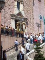 Festa San Leone e SS. Crocifisso 1  - Longi (6194 clic)