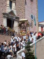 Festa San Leone e SS. Crocifisso 2  - Longi (7448 clic)
