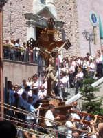 Festa San Leone e SS. Crocifisso 3  - Longi (7816 clic)