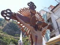 Festa San Leone e SS. Crocifisso 4  - Longi (5385 clic)