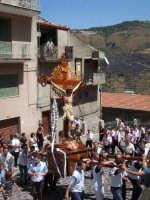 Festa San Leone e SS. Crocifisso 6  - Longi (6482 clic)