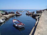 Approdo a Gadir  - Pantelleria (4252 clic)