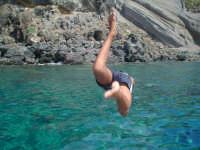 Tuffo su Balata dei turchi (Pantelleria)  - Pantelleria (5241 clic)