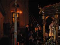 FESTA DI MARIA SS. DEL LUME 13.11.2005 VISITA ALLA PARROCCHIA MARIA VERGINE  - Linera (4776 clic)