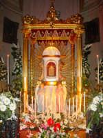 Chiesa dell'oratorio: Giovedi Santo.  - Giarre (2364 clic)