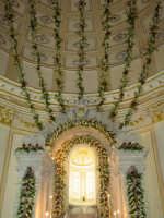 Cappella di Maria SS. della Catena nel giorno della festa.  - Castiglione di sicilia (5640 clic)