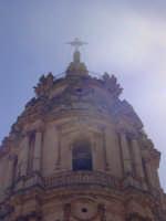 Campanile della Chiesa di S. Giorgio.  - Modica (2411 clic)