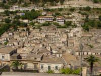 Modica vista dalla chiesa di S. Giorgio.  - Modica (2335 clic)