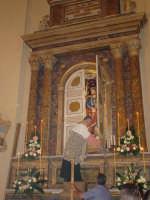 Festa di Sant'Isidoro Agricola: apertura della cappella.  - Giarre (1911 clic)