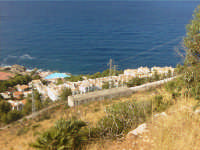 Villaggio turistico Calampiso, tra la Riserva dello Zingaro e San Vito lo Capo  - Calampiso (39816 clic)