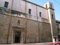 La chiesa di S. Oliva nel Corso 6 Aprile   - Alcamo (1213 clic)
