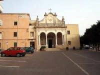 Chiesa di S.Maria del Gesù  - Alcamo (1274 clic)