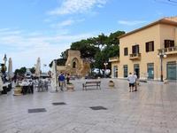 Per le vie di Mazara del Vallo (557 clic)