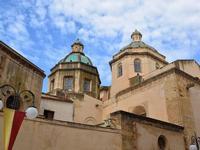 Per le vie di Mazara del Vallo (616 clic)