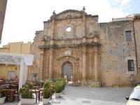 Per le vie di Mazara del Vallo (525 clic)