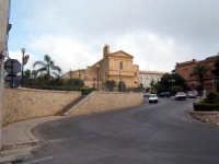Chiesa di Sant'Anna e convento dei Padri Cappuccini  - Alcamo (4629 clic)