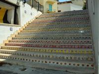 Per le vie di Mazara del Vallo (665 clic)