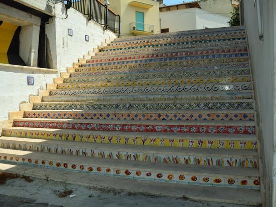 Per le vie di Mazara del Vallo - MAZARA DEL VALLO - inserita il 15-Mar-18