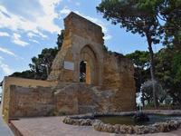 Per le vie di Mazara del Vallo (1350 clic)