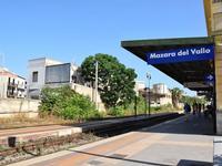 Per le vie di Mazara del Vallo (648 clic)