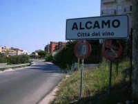 Alcamo città del vino  - Alcamo (5269 clic)