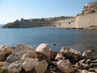 Per le vie di Castellammare del Golfo (103 clic)