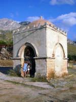 Cappella di S. Crescenzia  - San vito lo capo (1169 clic)