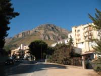 Per le vie di Castellammare  - Castellammare del golfo (500 clic)