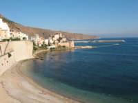Castellammare: mare smeraldo  - Castellammare del golfo (982 clic)