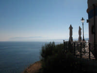 Veduta panoramica   - Castellammare del golfo (582 clic)