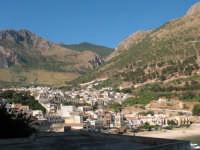 Il paese   - Castellammare del golfo (560 clic)