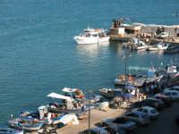 AL porto   - Castellammare del golfo (580 clic)
