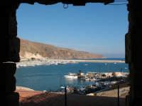 Il porto   - Castellammare del golfo (527 clic)