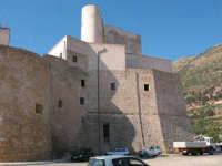 Il Castello  - Castellammare del golfo (582 clic)