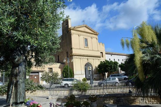 Per le vie di Alcamo - ALCAMO - inserita il 01-Sep-14