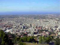 Panorama città di Alcamo  - Alcamo (5638 clic)