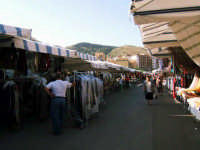 Al Mercoledì : il mercatino  - Alcamo (1300 clic)