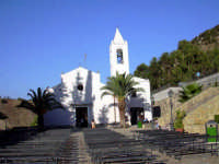 Chiesa:  Madonna del Ponte   - Alcamo (1013 clic)