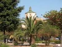 Piazza della Repubblica  - Alcamo (790 clic)