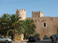 Castello dei conti di Modica   - Alcamo (921 clic)