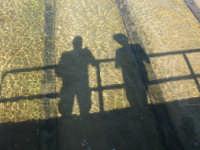 Riflesso sull'acqua  - Castellammare del golfo (1112 clic)