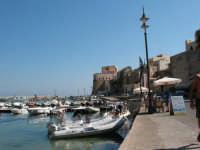 Il porto  - Castellammare del golfo (583 clic)