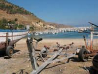 Il porto  - Castellammare del golfo (537 clic)