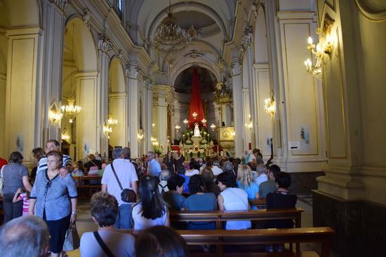 Per le vie di Catania - CATANIA - inserita il 10-Nov-14