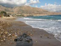 Spiaggia di Castellammare  - Castellammare del golfo (545 clic)