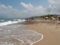 Spiaggia di Castellammare  - Castellammare del golfo (539 clic)
