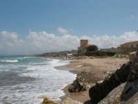 Spiaggia di Castellammare  - Castellammare del golfo (540 clic)