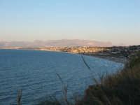 Veduta della costa di castellammare   - Castellammare del golfo (711 clic)