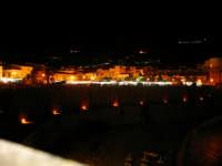 Castellammare di notte  - Castellammare del golfo (763 clic)