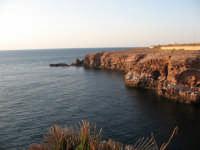 La costa del mare di Terrasini, un mare maraviglioso  - Terrasini (2118 clic)